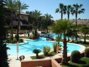 Hotel Islantilla Golf Resort 4 ****