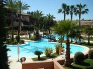 Hotel Islantilla Golf Resort 4 ****