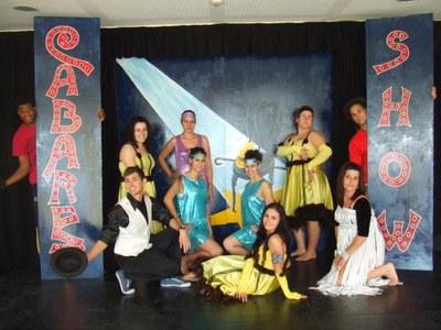 cabaret 2011