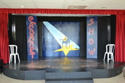 escenario escuela