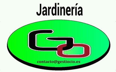 logo jardineria