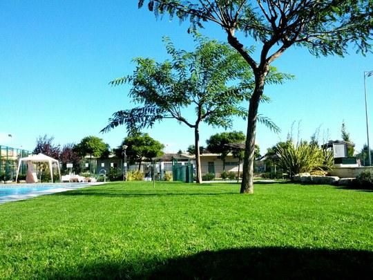 Mantenimiento de jardines en huelva gestiocio for Mantenimiento de jardines