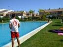 Jardinería, mantenimiento de piscinas, pistas de padel