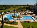 Socorristas de Gestiocio en Precise Golf & Beach Resort 5 *****